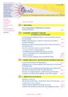 La lettre du réseau n°46 - mai 2011
