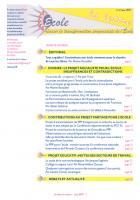 La lettre du réseau n°47 - juin 2011