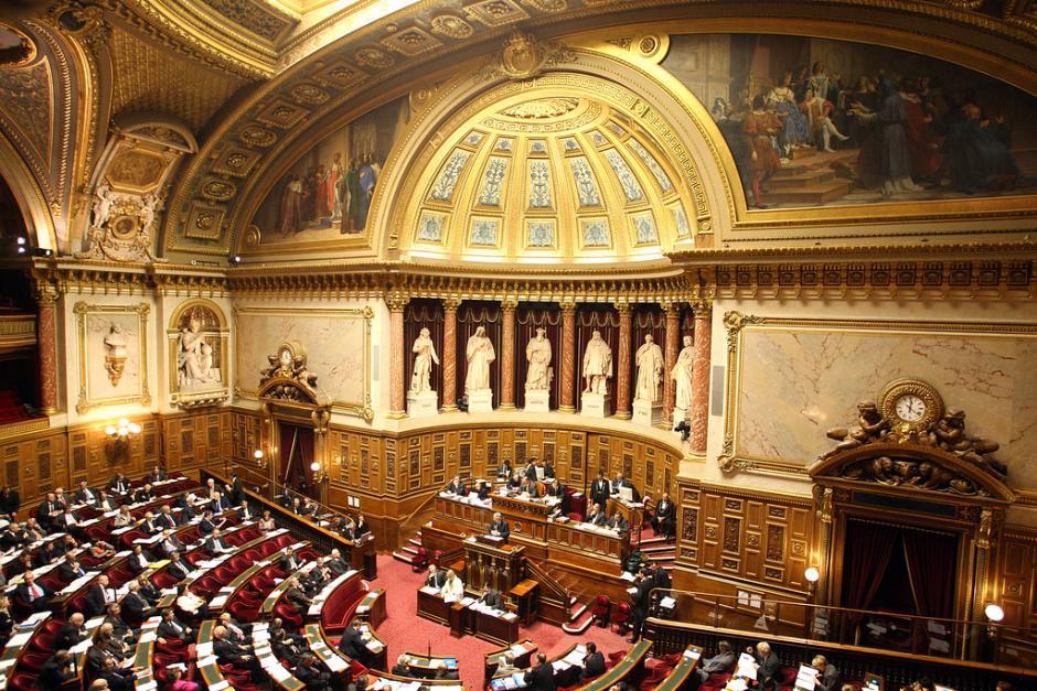 Loi Blanquer : la droite sénatoriale aggrave le texte