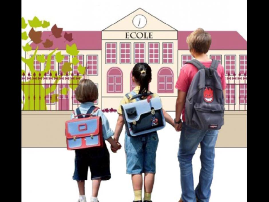 L'Humanité du 15/10/14 : Que doit enseigner l'école aux nouvelles générations ?