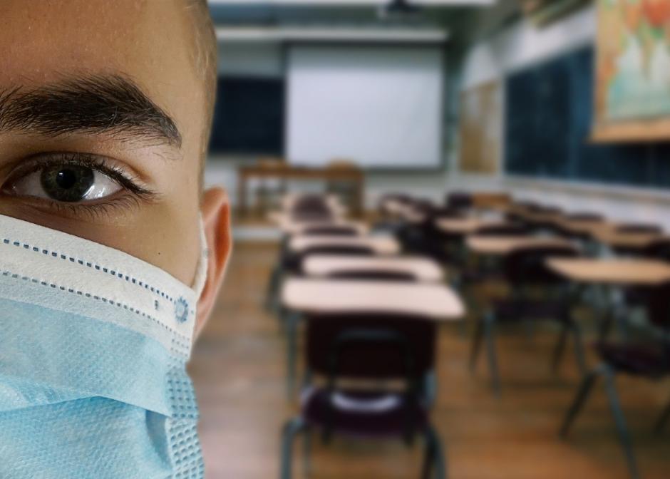 Coronavirus : Le PCF aux côtés des personnels d'éducation