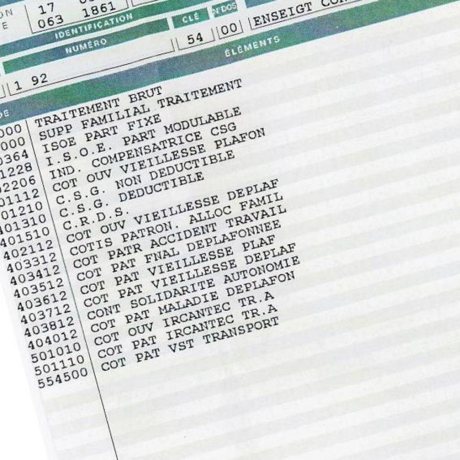 Galère des heures sup' ou salaire de misère : Sarkozy, Blanquer, même chantage !
