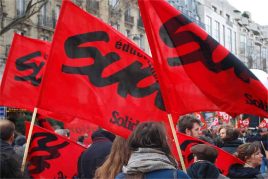 Sud Éducation 93 : La répression syndicale comme mode de gouvernance